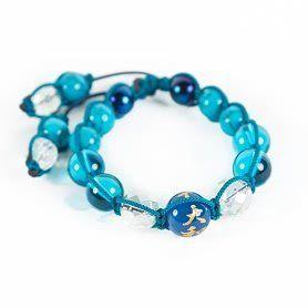 Yamato Damashii Bracelet - Blue