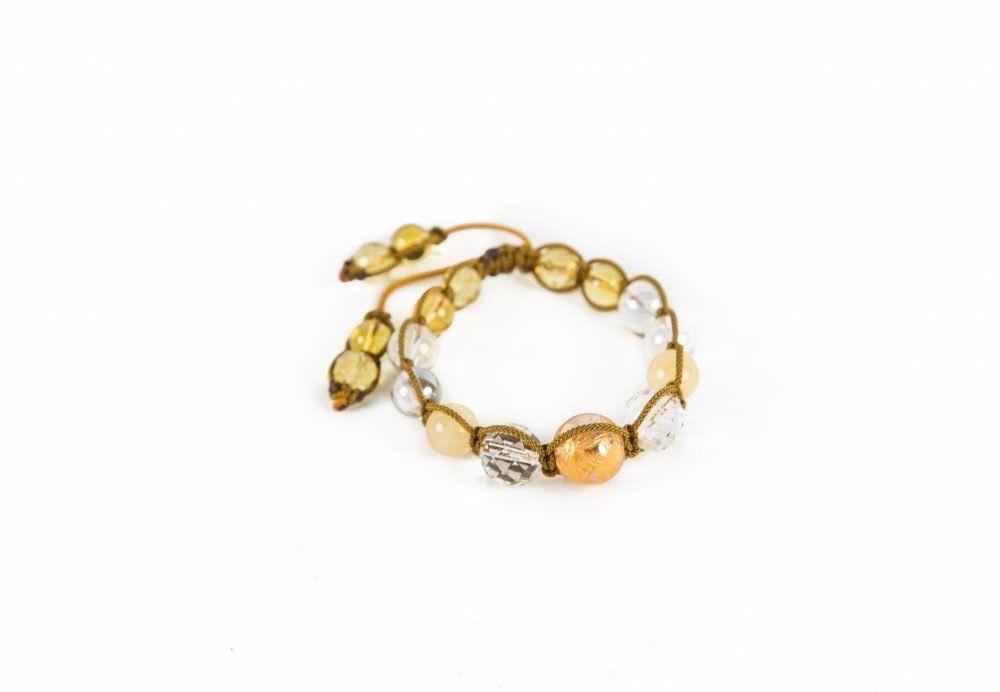 Yamato Damashii Bracelet - Gold