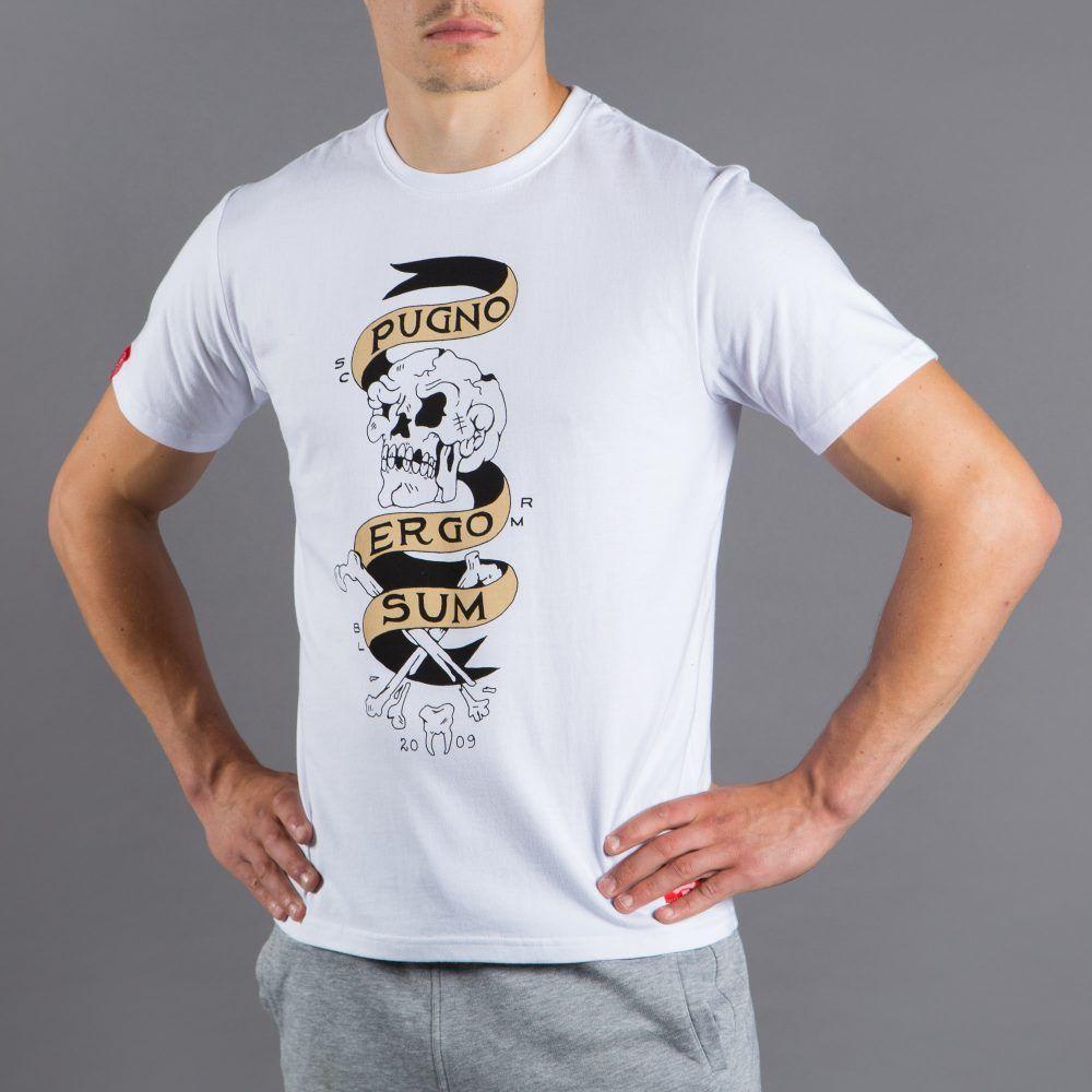 Pugno Ergo Sum T-Shirt