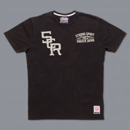 "Scramble / SCR ""Strong Spirit"" T-shirt"