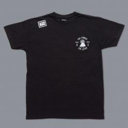 Scramble x Tri-Force Jiu Jitsu Academy Lightweight T-Shirt