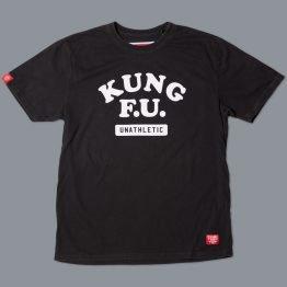 Kung F.U T-Shirt