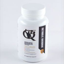 Q5 Combat - Metabolic Overdrive