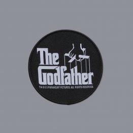 The Godfather Logo Patch