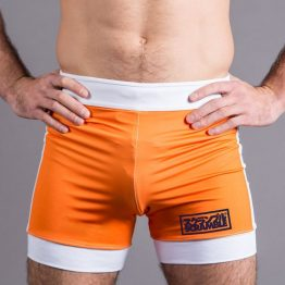 Sakuraba Vale Tudo Shorts