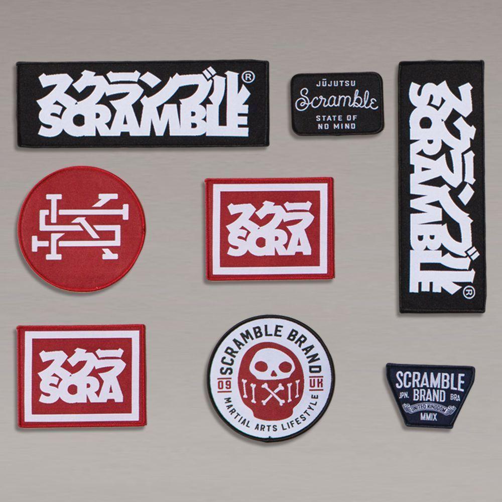 """Scramble """"Standard Issue - Semi Custom"""" Kimono"""